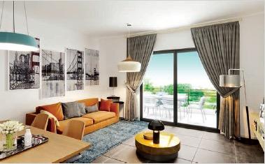 acheter immobilier neuf Corse RESIDENCE SAINT JOSEPH Porto-Vecchio